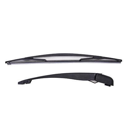 Rear Window Wiper Arm Blade For Vauxhall Corsa C MKII MK2 Hatchback UK STOCK