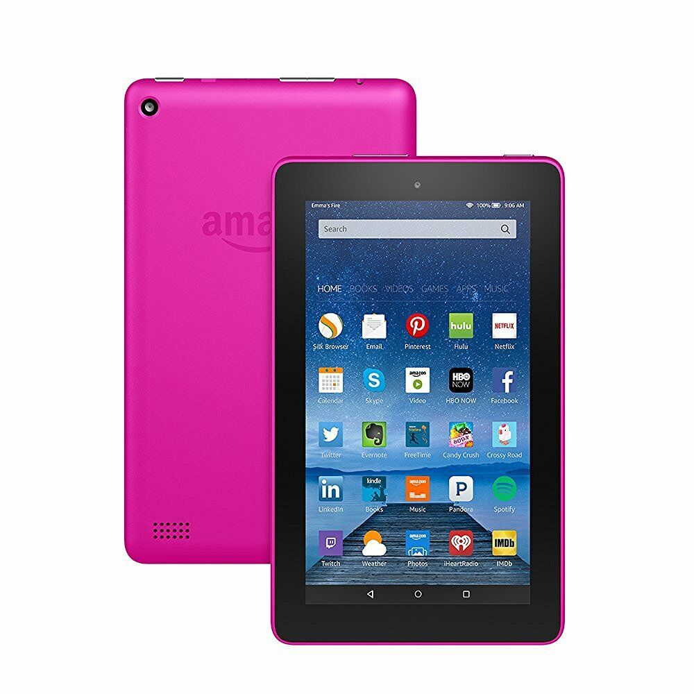 Amazon Kindle Fire from iDEALHAUS