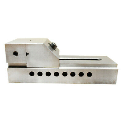 3 X 7-12 Inch Tool Maker Precision Parallel Precision Grindingscrewless Vise