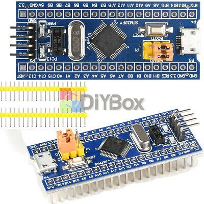 Stm32f103c6t6 Arm Stm32 Minimum System Development Board Module For Arduino