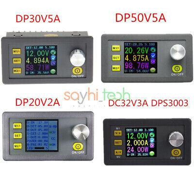 Dc32v3a Dps3003 Dp20v2a 30v5a 50v5a Programmable Step-down Power Supply Module