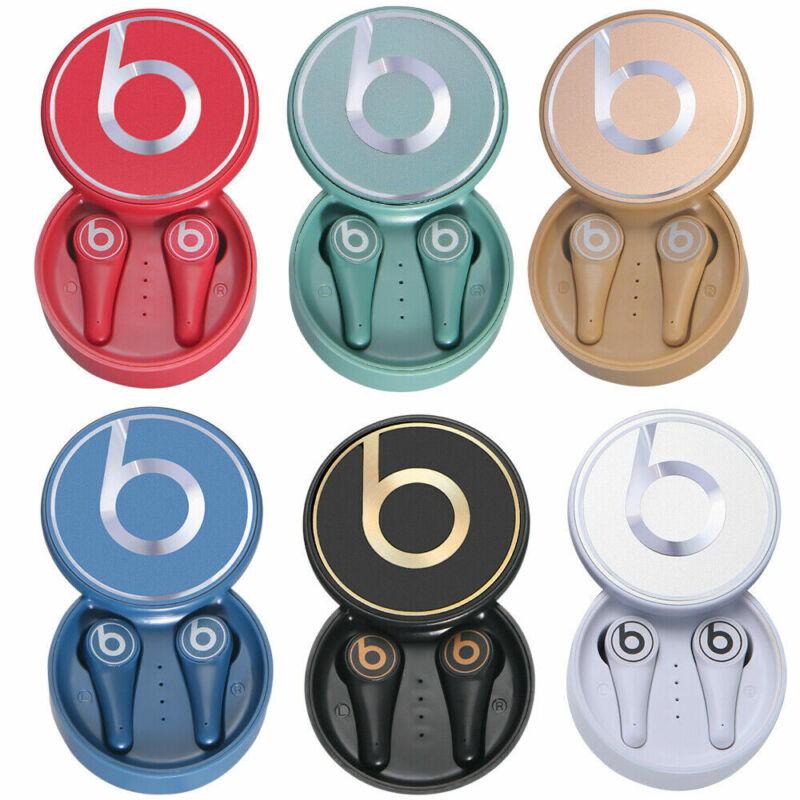 Wireless Box 3 Beats Earphones Earbuds headphones Wireless Bluetooth Beats