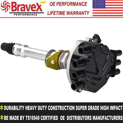 Ignition Distributor V6 for Chevy GMC Vortec Silverado Blazer Savana 1500 4.3L