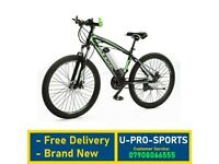 "Brand New Professional Electric Bike Power Assisted E Bike Scooter 26"" Tyres City Road Cycle"