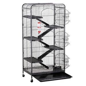 rat cage ebay. Black Bedroom Furniture Sets. Home Design Ideas