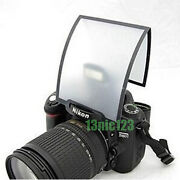 Universal Pop-up Flash Diffuser