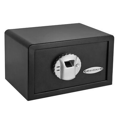 #2 Editor's Choice Small Fingerprint Gun Safe
