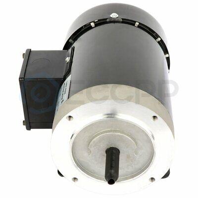 1hp Universal Motor Electric Motor Three Phase 56c Frame 1800 Rpm 230v460v