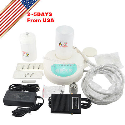 Denshine Dental Piezo Ultrasonic Scaler Cavitron Self Contained Water Ce Fda