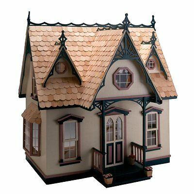 Greenleaf Orchid Dollhouse Kit - 1 Inch Scale