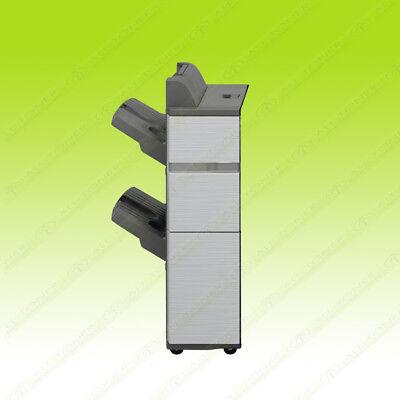 Sharp Copier Accessory (Sharp MX-FN19 Stapling Finisher Accessory for MX-M654N M754N MX-6240N 7040N)