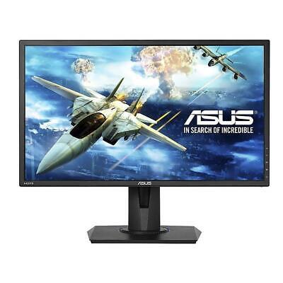 """ASUS VG245H 24"""" LED LCD TN Gaming Monitor"""
