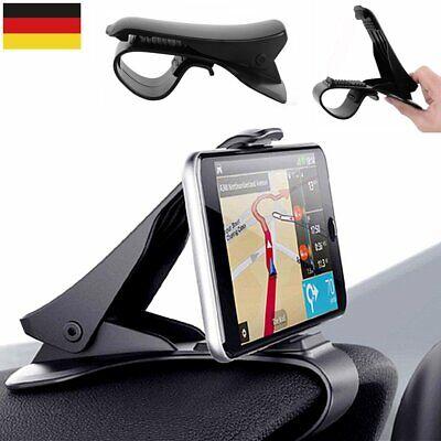 Universal Auto KFZ Armaturenbret Clip-Halterung Handy Halter für iPhone