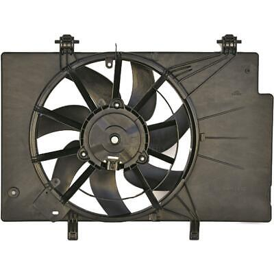 Fan Engine Cooling Radiator Fan Blower Motor Ford Fiesta VI