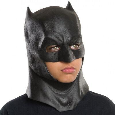 Batman Mask Kids (Batman Mask Boys Child Kids Costume Batman Vs Superman Accessory Ages)