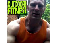Outdoors Fitness - free week of workouts