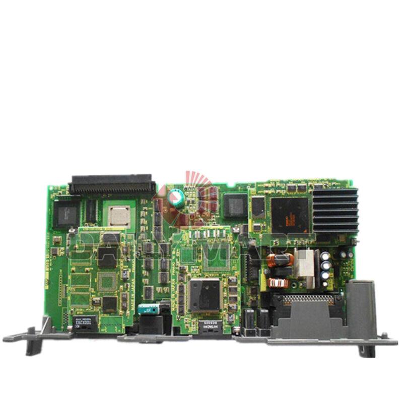 Used Fanuc Main Circuit Board A16b-3200-0491