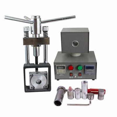 Cefda Dental Lab Flexible Denture Injection Partial System Machine Heater 400w