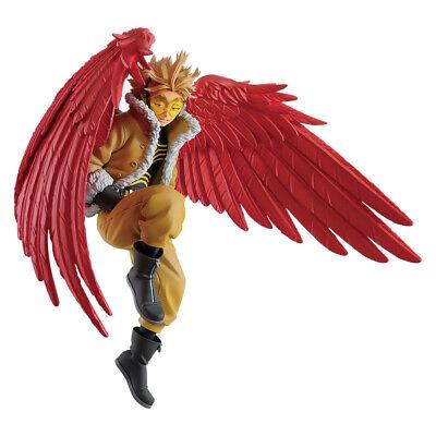 P BANDAI Ichiban kuji My Hero Academia HERO VS VILLAINS figure Hawks F/S E