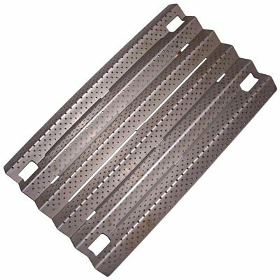 Gas Grill Stainless Steel Heat Plate for Kirkland & Others, 91931 - Kirkland Gas Grill