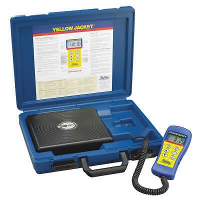 Refrigerant Scaleelectronic110 Lb 68802