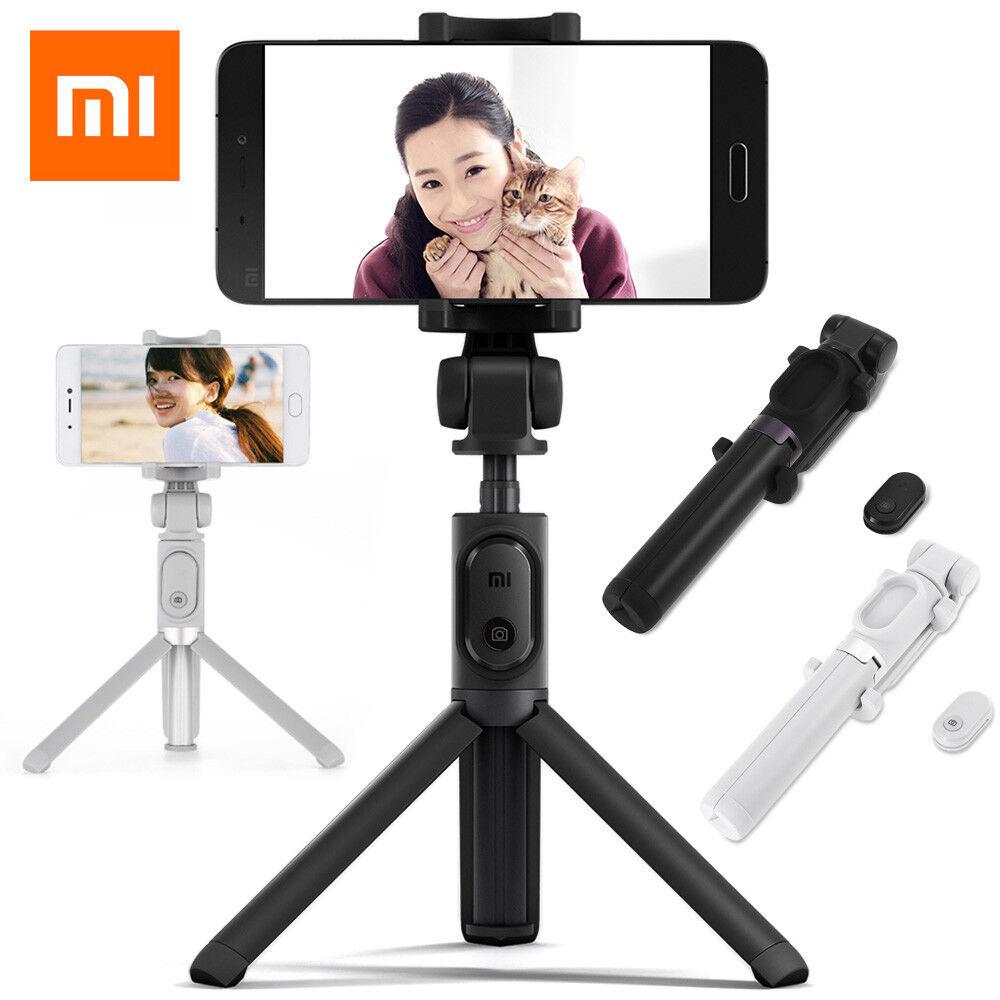 Xiaomi Wireless Tripod Mount Holder Stand Selfie Stick Bluet