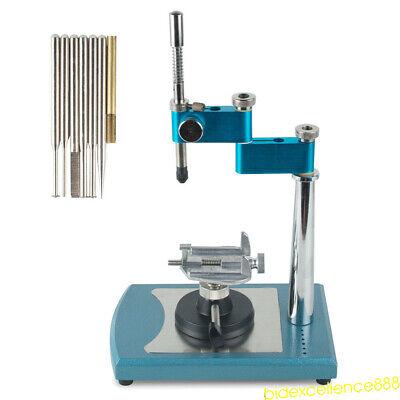 Full Adjustable Dental Lab Parallel Surveyor Visualizer Spindle Equipment Ce Fda