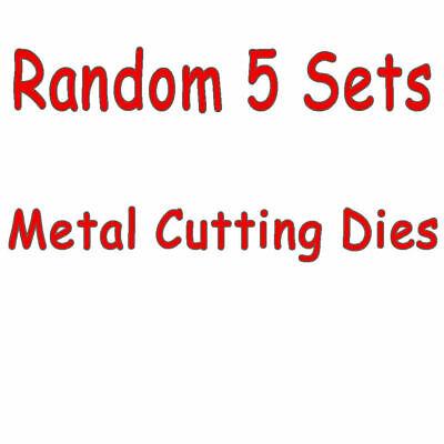 Metal Cutting Dies Stencils Scrapbook Card Paper Album Decor Embossing Craft DIY - Paper Embossing