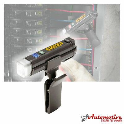 Fluke Lvd1 Pocket Sized Voltage Detector With Torch Light Indicators Genuine