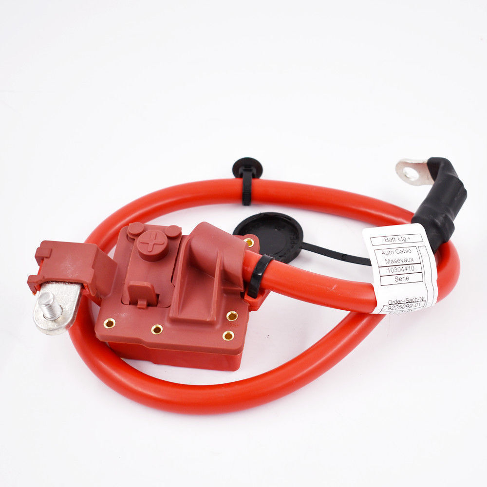 61129225099 New Battery Cable Earth Cable For 2011 2012 2013 BMW X3 AUTO