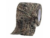 Allen Protective Camo Wrap Tape Realtree Xtra Hunting Fishing Shooting #38