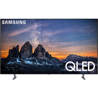 "Samsung QN65Q80RA 65"" Q80 QLED Smart 4K UHD TV (2019 Model) - Open Box"
