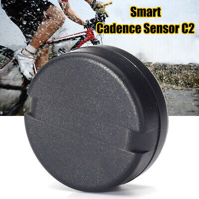Bicycle Pedal New Hot Sale Smart Wireless Bluetooth Ant Cycling Bike Bicycle Speed Cadence Sensor Professional Waterproof Durable Accessories Suitable For Men And Women Of All Ages In All Seasons