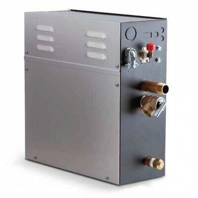 Steamist TSG-15 TotalSense Series 15kW, 240V, 1PH (Control Required)