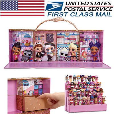 Toys For Girls Kids Exclusive 36  dolls for 7 9 10 Years Old Age Xmas Gift Pink (Gift For 9 Years Old Girl)