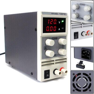 Kps1203d Adjustable Switch Dc Power Supply Output 0-120v 110v High Precision