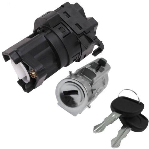 Lock Cylinder Ignition Starter Switch For Chevrolet Impala Pontiac 12458191 New