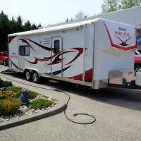 Work & Play Trailer For Sale