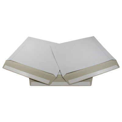 100 - 9x11.5 Ecoswift Brand Self Seal Shipping Photo Cardboard Envelope Mailers