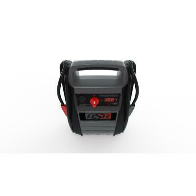 Heavy Duty Truck Battery Booster Pack Jump Starter Box Portable 2200 Amps Power Heavy Duty Jump Starter