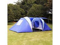 6 man tent FREE
