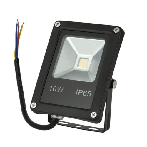 10W IR infrared 940nm LED Floodlight Outdoor Lamp security FillLight US Shipping