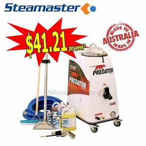 Polivac MKII Carpet-Upholstery Cleaning Machine Extractor FOR SAL Brisbane City Brisbane North West Preview