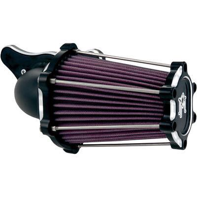 Performance Machine Fast Air Intake Air Cleaner 2008-2017 Harley* Contrast Cut