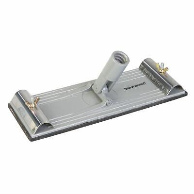 Swivel Pole Sander (Silverline Swivel Pole Sander 235 x 80mm 675341)