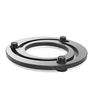 8 Jaw Ring Cnc Lathe Chuck Soft Top Jaws Bore Adjust Hydraulic Pressure Claw