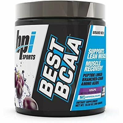 SALE Best BCAA - Powder Branched Chain Amino Acids Muscle Recovery Protein