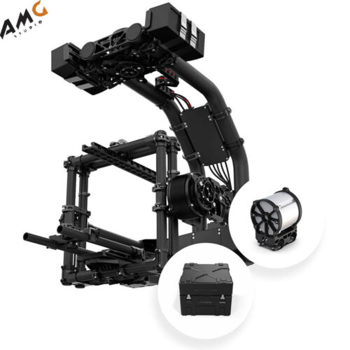 FREEFLY MOVI XL Gimbal Stabilizer Optical Gyro Edition with