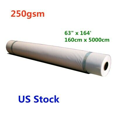 63 X 164 250gsm Digital Frame Fabric 100 Polyester Direct Print Fabric