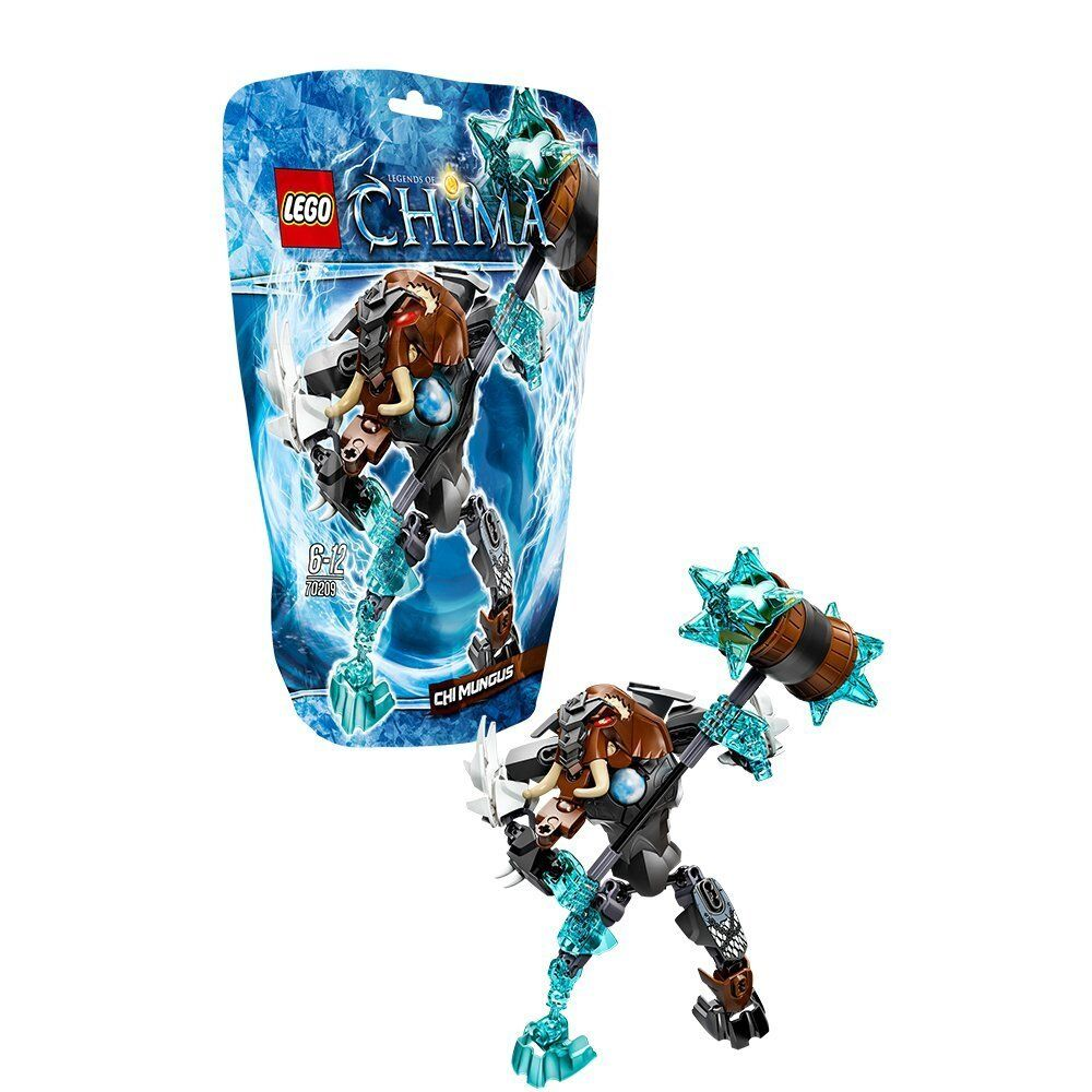 Legends Of Chima - 70209